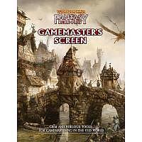Vorbestellung - WF4/RPG: Gamemasters Screen