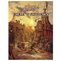 Vorbestellung - WF4/RPG: Enemy in Shadows - Enemy Within Campaign Director's Cut Vol. 1