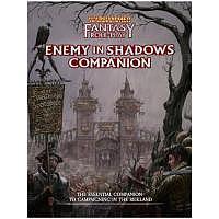 Vorbestellung - WF4/RPG: Enemy in Shadows Companion