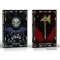 Vorbestellung - WF4/RPG: Enemy in Shadows - Enemy Within Campaign Director's Cut Vol. 1 Collector's Limited Edition