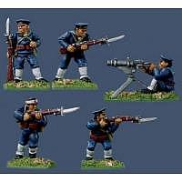PF/IJ: Japanese Naval Troops/Soft Hats