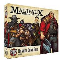 Vorbestellung - WYRD/M3E: Guild Dashel Core Box