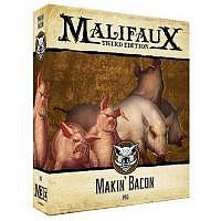 Vorbestellung - WYRD/M3E: Bayou Making Bacon