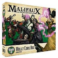 Vorbestellung - WYRD/M3E: Resurrectionists Molly Core Box