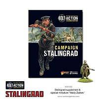 Vorbestellung - WG/BA: Campaignbook: Stalingrad (SB/eng)