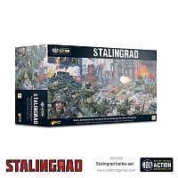 Vorbestellung - WG/BA: Stalingrad battle-set