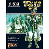 Vorbestellung - WG/BA: German Army Winter Support Group