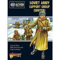 Vorbestellung - WG/BA: Soviet Army Winter Support Group