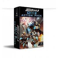 Vorbestellung - INF/Mercenaries: O-12 Action Pack Box