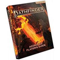 Vorbestellung - P2/RPG: Advanced Players Guide
