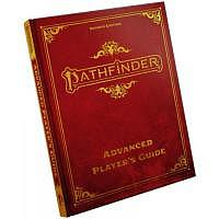 Vorbestellung - P2/RPG: Advanced Players Guide (Special Edition)