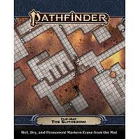 Vorbestellung - P2/RPG: Flip-Mat: The Slithering