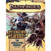 Vorbestellung - P2/RPG: Adventure Path: The Apocalypse Prophet (Extinction Curse 6 of 6)