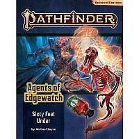 Vorbestellung - P2/RPG: Adventure Path: Sixty Feet Under (Agents of Edgewatch 2 of 6)