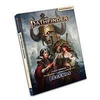 Vorbestellung - P2/RPG: Lost Omens Legends