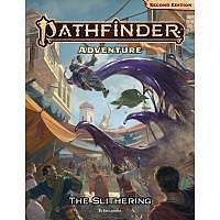 Vorbestellung - P2/RPG: Adventure: The Silthering