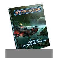 Vorbestellung - SF/RPG: Operations Manual
