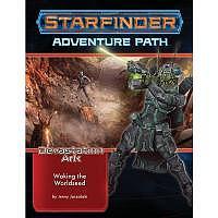 Vorbestellung - SF/RPG: Waking the Worldseed (Devastation Ark 1 of 3)