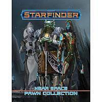 Vorbestellung - SF/RPG: Pawns: Near Space Pawn Collection