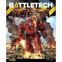 CAT/BT: Battletech Combat Manual Kurita