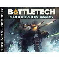 CAT/BT: BattleTech Technical Readout Succession