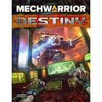 Vorbestellung - CAT/BT: Battletech MechWarrior Destiny