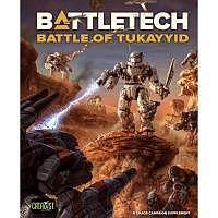 Nachdruck - CAT/BT: BattleTech Shattered Fortress Reprint
