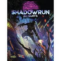 S6/RPG: Shadowrun 30 Nights