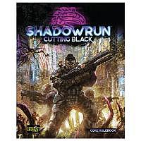 S6/RPG: Shadowrun Cutting Black