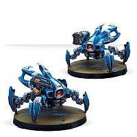 Vorbestellung - INF/PanO: Dronbot Remotes Box