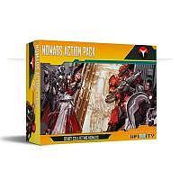 Vorbestellung - INF/Nomads: Nomads Action Pack Box