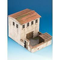 Vorbestellung - FF2: Cabaña Establo