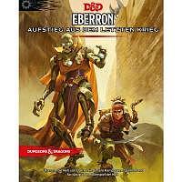 Vorbestellung - D&D/RPG: Eberron: Aufstieg aus dem letzten Krieg