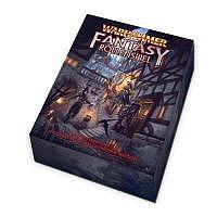 WF4/RPG: Warhammer Fantasy-Rollenspiel Einsteigerset (de)