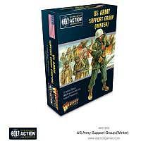 Vorbestellung - WG/BA: US Army Winter Support Group