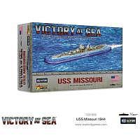 Vorbestellung - WG/VS: USS Missouri