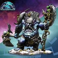 AM: Jotun – The Nine Faces Troll