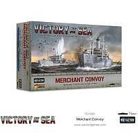 Vorbestellung - WG/VS: Merchant Convoy