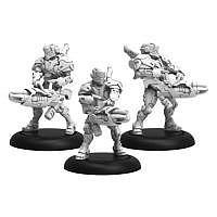 Vorbestellung - PP/WC: Paladin Annihilators – Iron Star Alliance Squad (metal)