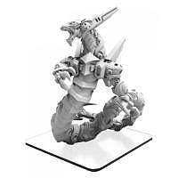 Vorbestellung - PP/MP: Gausamal Draken Armada Monster (resin/metal)