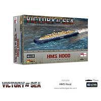 Vorbestellung - WG/VS: HMS Hood