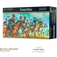 Vorbestellung - WG/BP: Prussian Uhlans