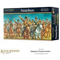 Vorbestellung - WG/BP: Prussian Hussars