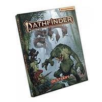 Vorbestellung - P2/RPG: Bestiary - Pocket Edition