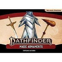 Vorbestellung - P2/RPG: Magic Armaments Deck