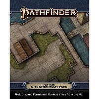 Vorbestellung - P2/RPG: City Sites Multi-Pack