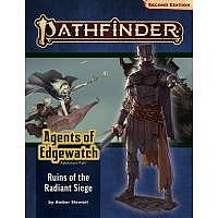 Vorbestellung - P2/RPG: Adventure Path: Ruins of the Radiant Siege (Agents of Edgewatch 6 of 6)