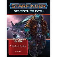 Vorbestellung - SF/RPG: Adventure Path: Professional Courtesy (Fly Free or Die 3 of 6)