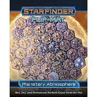 Vorbestellung - SF/RPG: Flip-Mat: Planetary Atmosphere