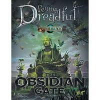 Vorbestellung - TTB/RPG: (Penny Dreadful) The Obsidian Gate